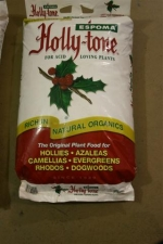 Hollytone Fertilizer 40lb - Product Image